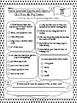 CKLA Grade 3 Unit 8 Ch. 7 Native Americans Reading Quiz