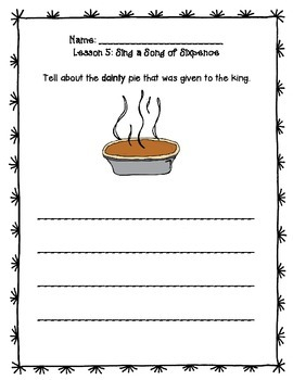 CKLA 1st Edition Kindergarten L&L Domain 7 Additions Kings and Queens