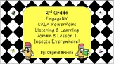 CKLA L & L Domain 8 Lesson 1 POWERPOINT