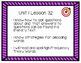 CKLA Learning Targets: Unit 1