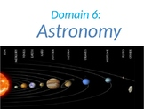 "CKLA Listen & Learn 1st Grade Domain 6 ""Astronomy"" PP Review"