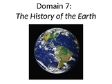 "CKLA Listen & Learn 1st Grade Domain 7 ""The History of the"