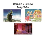 CKLA Listen & Learn 1st Grade Domain 9 Fairy Tales PP Review