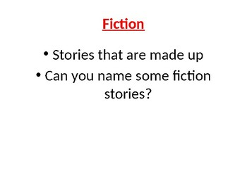 CKLA Listening: Fables and Stories Lesson 1