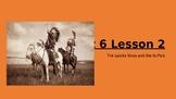 CKLA Listening Learning  Domain 6- Native Americans