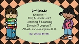 CKLA Listening and Learning Domain 5 Lesson 5