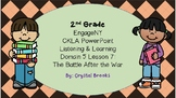 CKLA Listening and Learning Domain 5 Lesson 7