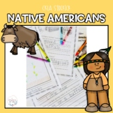 CKLA Native Americans Sidekick