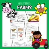CKLA Farms Sidekick