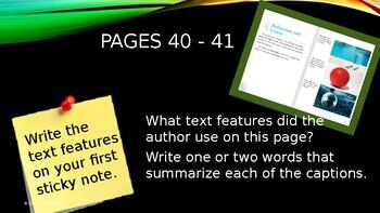 CKLA PowerPoint 3rd Grade Unit 5 - Lesson 6 Refraction & Lenses, Part 2