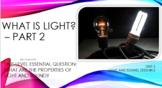 CKLA PowerPoint BUNDLE 3rd Grade Unit 5 - Light & Sound