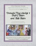 CKLA Second Grade Domain 1 Folk Tales and Tall Tales Alter