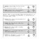 CKLA Second Grade Domain 10 The Human Body Alternative Assessment