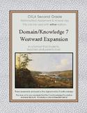 CKLA Second Grade 2 - Domain 7 Westward Expansion Alternat