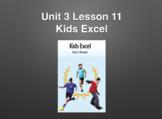 CKLA Skills 2nd Grade Unit 3 Power Points Lessons 1-5