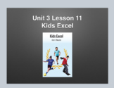 CKLA Skills 2nd Grade Unit 3 Power Points Lessons 11 - 15