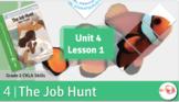 CKLA Skills 2nd Grade Unit 4 Power Points Lessons 01 - 05