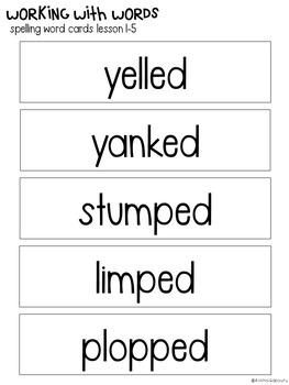 CKLA Skills Word Work Companion:2nd Grade Unit 2