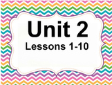 CKLA Skills Unit 2 Lessons 1-10 Flipchart Promethean