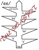 CKLA Spelling Tree Grade 2 (8.5 by 11) BUNDLE!