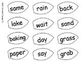 CKLA Spelling Tree Leaves Grade 2 Unit 3