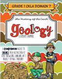 CKLA The History of the Earth, Geology, Grade 1, Listening