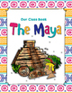 CKLA The Maya, Aztec, and Inca Civilizations, Listening Journal, Grade 1