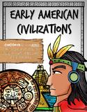 CKLA The Maya, Aztec, and Inca Civilizations, Listening Jo