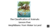CKLA, Third Grade, Domain 2, Lesson 5