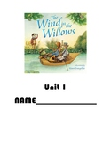 CKLA Unit 1 The Wind in the Willows L/L Resource