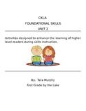 CKLA Unit 2 Foundational Skills - Gran Reader - Higher Level Passages