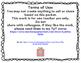 CKLA First Grade Unit 2 Plans