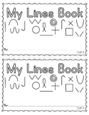 CKLA Unit 2 Prewriting Skills Booklet