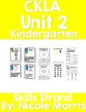 CKLA Unit 2 Skills Strand