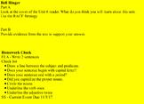 CKLA Unit 6 Geology 4th Grade Lessons 1-4