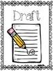 CKLA Writing Process Posters