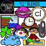 CL Blends {Creative Clips Digital Clipart}
