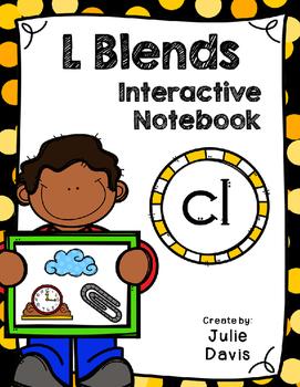 CL Blends Interactive Notebook