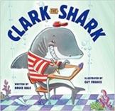 CLARK the Shark Readers' Theater Script (watch Chris Pine