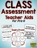 CLASS Assessment Teacher Aids