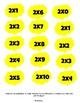 CLASSIC POP GAME! ESPAÑOL Multiplicacion 2,3,4,5