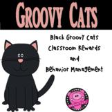 Black Cats Classroom Behavior and Rewards
