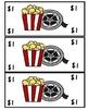 Movie Theme Character Educations Behavior and Reward Money