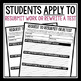 CLASSROOM MANAGEMENT FORM: REQUEST TO RESUBMIT OR RETEST