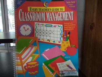 CLASSROOM MANAGEMENT   ISBN 57471 247 0