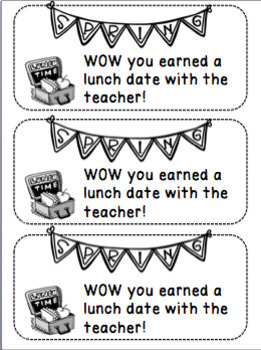 CLASSROOM MANAGEMENT! SAVE MONEY ON.. your prize box! STOP BUYING!