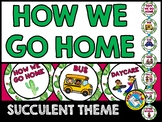 CLASSROOM MANAGEMENT SUCCULENT CLASSROOM DECOR HOW WE GO H