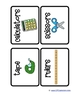 LABELS | Classroom Labels with Pictures | Supply Labels |