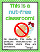 CLASSROOM SIGNS: Classroom Decor, Blue & Green, How TWEET It Is Edition