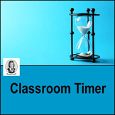 TIMER - ALL-PURPOSE 20 MINUTES